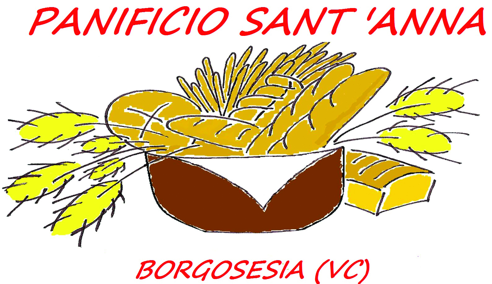 logo PANIFICIO